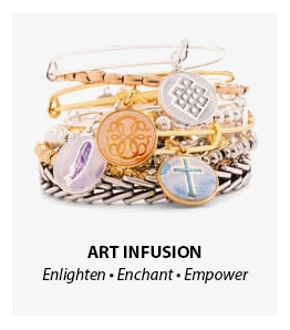 Alex and Ani Art Infusion