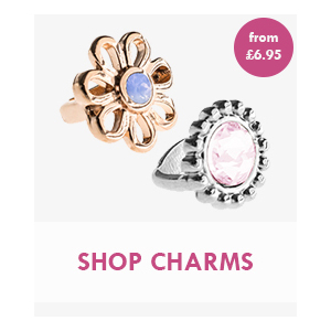 Senta La Vita Charms | Simply Jewels