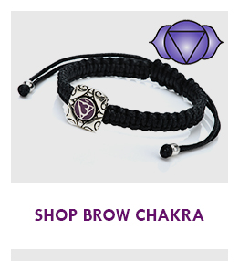 Shop All Brow Chakra Jewelry