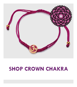 Shop All Crown Chakra Jewelry