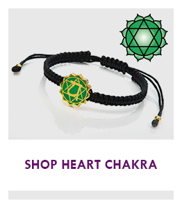 Shop All Heart Chakra Jewelry