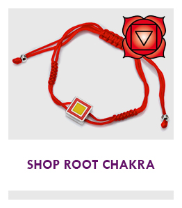 Shop All Root Chakra Jewelry