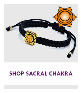 Shop All Sacral Chakra Jewelry