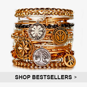 Alex and Ani Best Selling Bangles | Simply Jewels