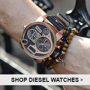 Diesel | Simply Jewels