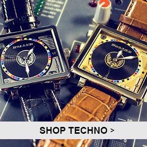 Holler Techno | Simply Jewels